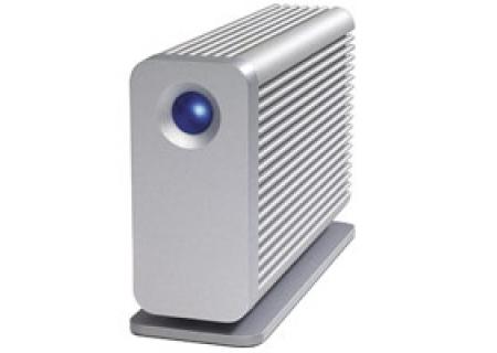 Lacie - 9000106 - External Hard Drives