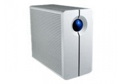 Lacie - 9000191 - External Hard Drives