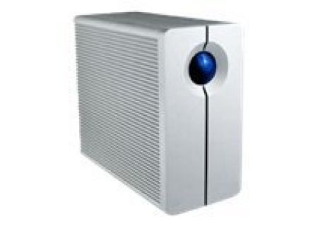 Lacie - 9000191 - External Hard Drives