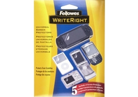 Fellowes - 9000207 - Screen Protectors