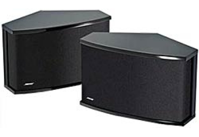Bose - 901BK - Stereo Speaker Packages