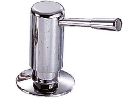 Franke - 902 C - Built-In Soap & Lotion Dispensers