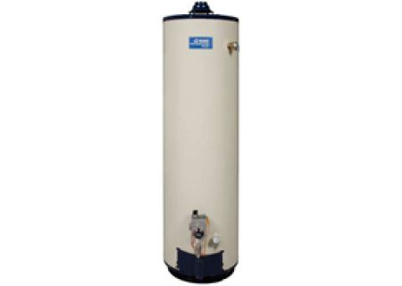 Reliance 909 Self Cleaning Series 50 Gallon Tall Gas Water Heater
