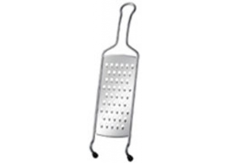 Rosle Coarse Grater - Stainless Steel Finish - 95022