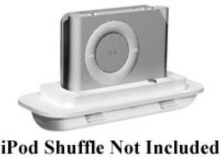 Griffin - 9759SHFADPTR - iPod Docks/Chargers & Batteries
