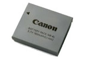 Canon - 9763A001 - Digital Camera Batteries and Chargers