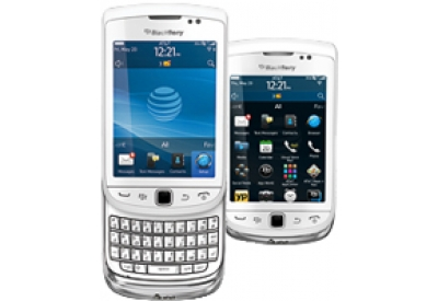 AT&T Wireless - 9810TORCHWH - Cell Phones