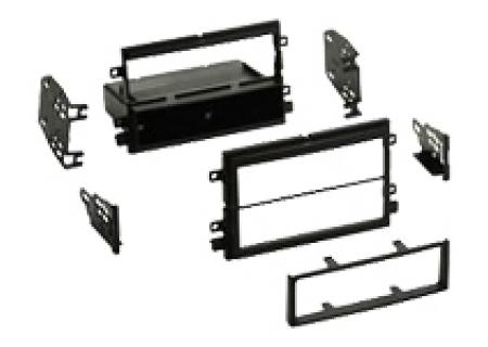 Metra - 99-5807 - Car Kits