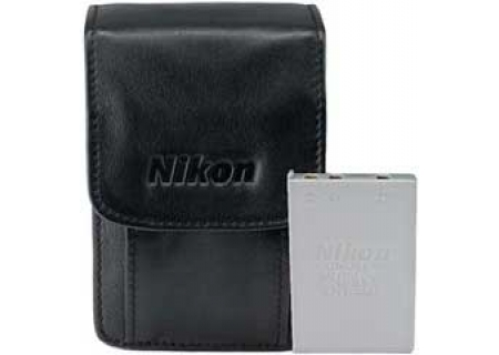 Nikon - 9974 - Digital Camera & Camcorder Accessory Kits