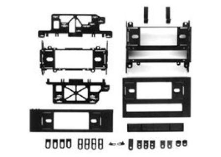 Metra - 99-7400 - Car Kits