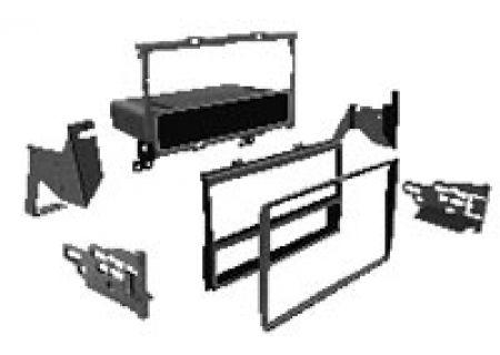 Metra Stereo Installation Kit - 99-7422
