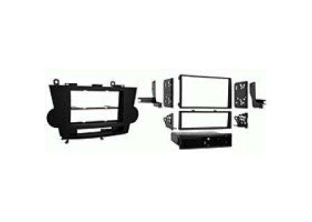 Metra Car Stereo Installation Kit, - 99-8222