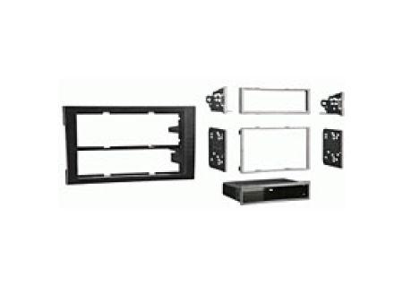 Metra Car Stereo Installation Kit - 99-9107B