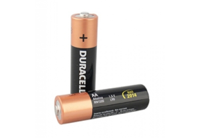 Duracell - COPPERTOP-AA-MN1500 - Alkaline Batteries