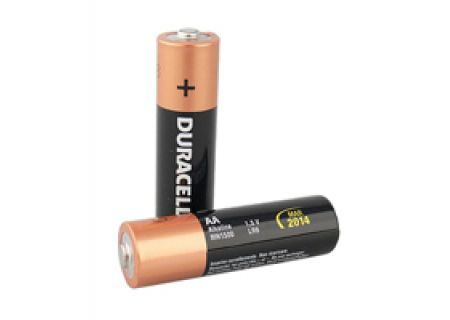 Duracell - COPPERTOP-AA-MN1500 - Alkaline Batteries