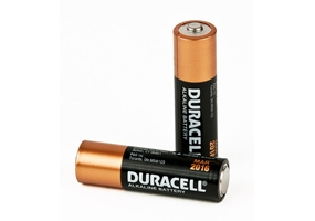 Duracell - COPPERTOP-AA2400 - Alkaline Batteries
