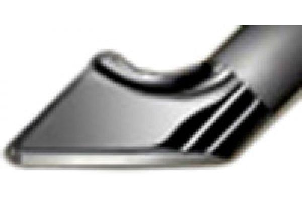 Dacor Stainless Steel Dishwasher Handle - ADWE24HCH