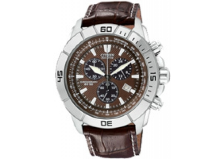 Citizen - AT0810-04X - Mens Watches
