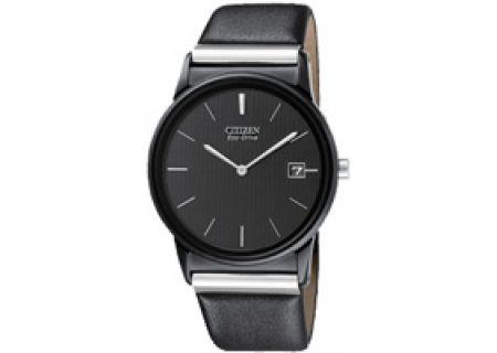 Citizen - AU1035-08E - Mens Watches