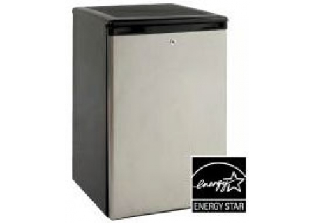 Avanti - BCA4562SS-2 - Compact Refrigerators