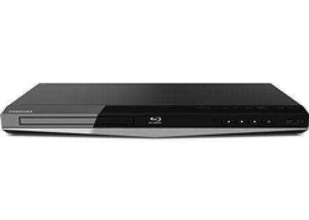 Toshiba - BDX3300 - Blu-ray Players & DVD Players