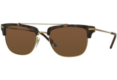 Burberry - 0BE4202Q 35385W 54 - Sunglasses