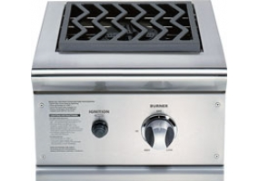 DCS - BGB131L - Grill Side Burners