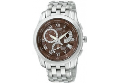 Citizen - BL8000-54X - Mens Watches