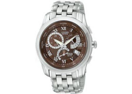 Citizen - BL8000-54X - Mens Watches