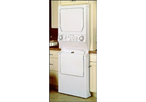 Maytag - MLG2000AWW - Stackable Washer Dryer Units