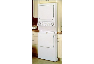 Maytag - MLG2000AWW - Stacked Washer Dryer Units