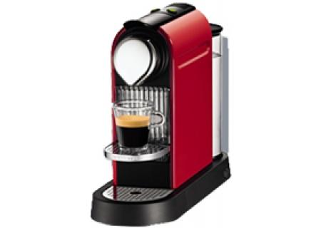 Nespresso - C110 RE - Coffee Makers & Espresso Machines
