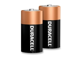 Duracell - COPPERTOP-C-MN1400 - Alkaline Batteries