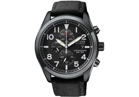Citizen - CA0255-01E - Mens Watches