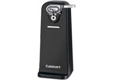 Cuisinart - CCO-50BK - Can Openers