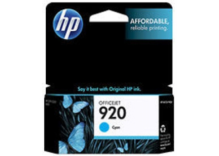 HP - CH634AN140 - Printer Ink & Toner