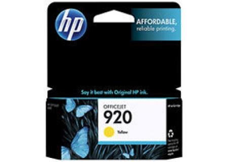 HP - CH636AN140 - Printer Ink & Toner