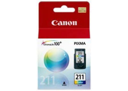Canon - CL-211 - Printer Ink & Toner