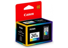 Canon - CL241XL - Printer Ink & Toner