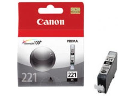 Canon - CLI-221 - Printer Ink & Toner
