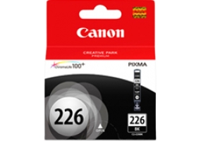 Canon - CLI-226 BLACK - Printer Ink & Toner