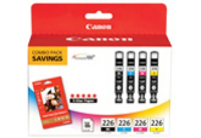 Canon - 4546B007 - Printer Ink & Toner