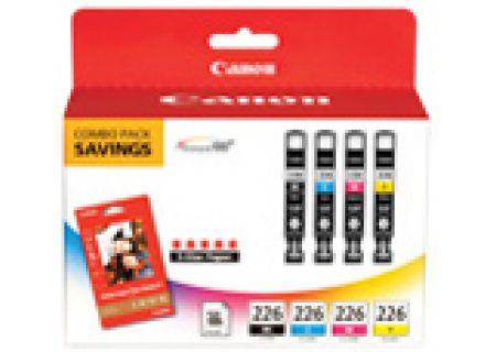 Canon - 4546B007 - Printer Ink & Toner