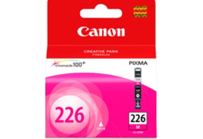 Canon - CLI-226 MAGENTA - Printer Ink & Toner