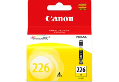 Canon - CLI-226 YELLOW - Printer Ink & Toner