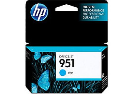 HP - CN050AN140 - Printer Ink & Toner