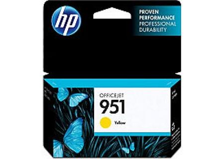 HP - CN052AN140 - Printer Ink & Toner