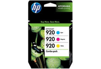 HP - CN066FN - Printer Ink & Toner