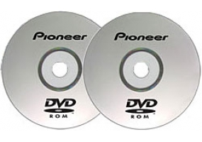 Pioneer - CNDV-1100HD - Car Navigation & GPS Accessories