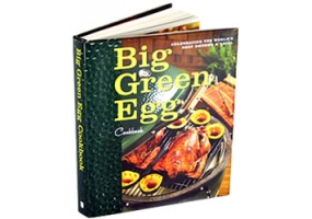 Big Green Egg - COOKBOOKBGE - Grill Tools And Gadgets